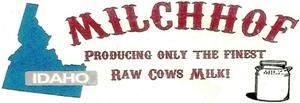 MILCHHOF Raw dairy